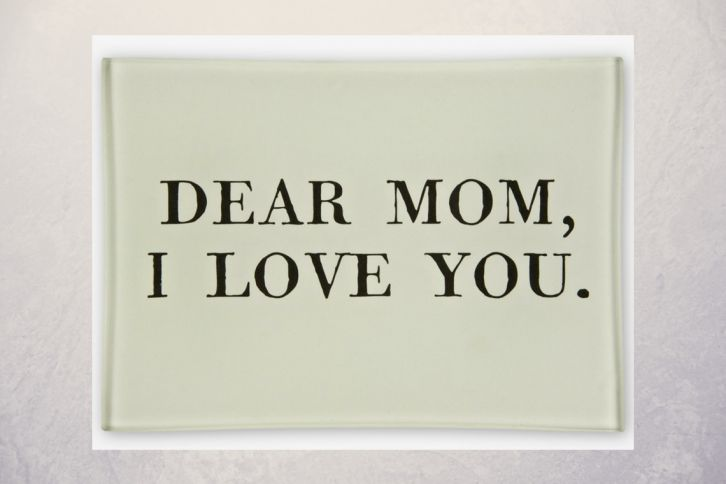 Mothers Day I Love You